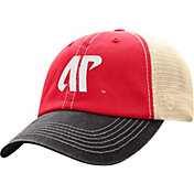 Top of the World Men's Austin Peay Governors Red/White Off Road Adjustable Hat
