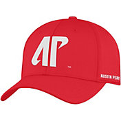Top of the World Men's Austin Peay Governors Red Phenom 1Fit Flex Hat