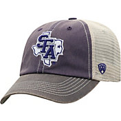 Top of the World Men's Stephen F. Austin Lumberjacks Purple/White Off Road Adjustable Hat