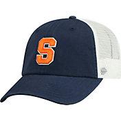 Top of the World Men's Syracuse Orange Blue Backroad Adjustable Hat