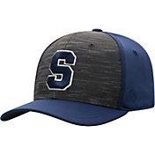 Top of the World Men's Syracuse Orange Grey/Blue Pepper 1Fit Flex Hat