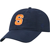 Top of the World Men's Syracuse Orange Blue Staple Adjustable Hat