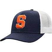 Top of the World Men's Syracuse Orange Blue/White Trucker Adjustable Hat