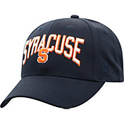 Top of the World Men's Syracuse Orange Blue Overarch Adjustable Hat