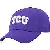 Top of the World Men's TCU Horned Frogs Purple Staple Adjustable Hat