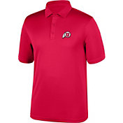 Top of the World Men's Utah Utes Crimson Polo