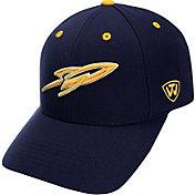 Top of the World Men's Toledo Rockets Midnight Blue Triple Threat Adjustable Hat