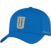 Top of the World Men's Tulsa Golden Hurricane Blue Phenom 1Fit Flex Hat
