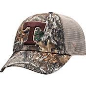 Top of the World Men's Tennessee Volunteers Camo Acorn Adjustable Hat