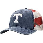 Top of the World Men's Tennessee Volunteers Flag Adjustable Hat