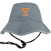 Top of the World Men's Tennessee Volunteers Grey Bucket Hat
