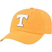 Top of the World Men's Tennessee Volunteers Tennessee Orange Staple Adjustable Hat