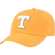 Top of the World Men's Tennessee Volunteers Tennessee Orange Staple Adjustable Hat