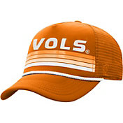Top of the World Men's Tennessee Volunteers Tennessee Orange Wipeout Adjustable Snapback Hat