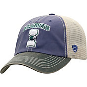 Top of the World Men's Texas A&M-Corpus Christi Islanders Blue/White Off Road Adjustable Hat