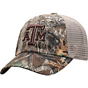 Top of the World Men's Texas A&M Aggies Camo Acorn Adjustable Hat