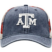 Top of the World Men's Texas A&M Aggies Flag Adjustable Hat