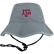 Top of the World Men's Texas A&M Aggies Grey Bucket Hat