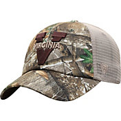 Top of the World Men's Virginia Cavaliers Camo Acorn Adjustable Hat