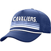 Top of the World Men's Virginia Cavaliers Blue Wipeout Adjustable Snapback Hat