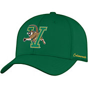 Top of the World Men's Vermont Catamounts Green Phenom 1Fit Flex Hat