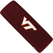 Top of the World Women's Virginia Tech Hokies Maroon Knit Headband