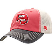 Top of the World Men's Western Kentucky Hilltoppers Red/White Off Road Adjustable Hat