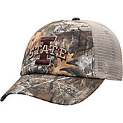 Top of the World Men's Iowa State Cyclones Camo Acorn Adjustable Hat