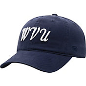 Top of the World Women's West Virginia Mountaineers Blue Zoey Adjustable Hat