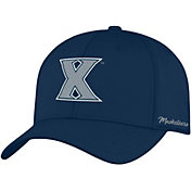 Top of the World Men's Xavier Musketeers Blue Phenom 1Fit Flex Hat