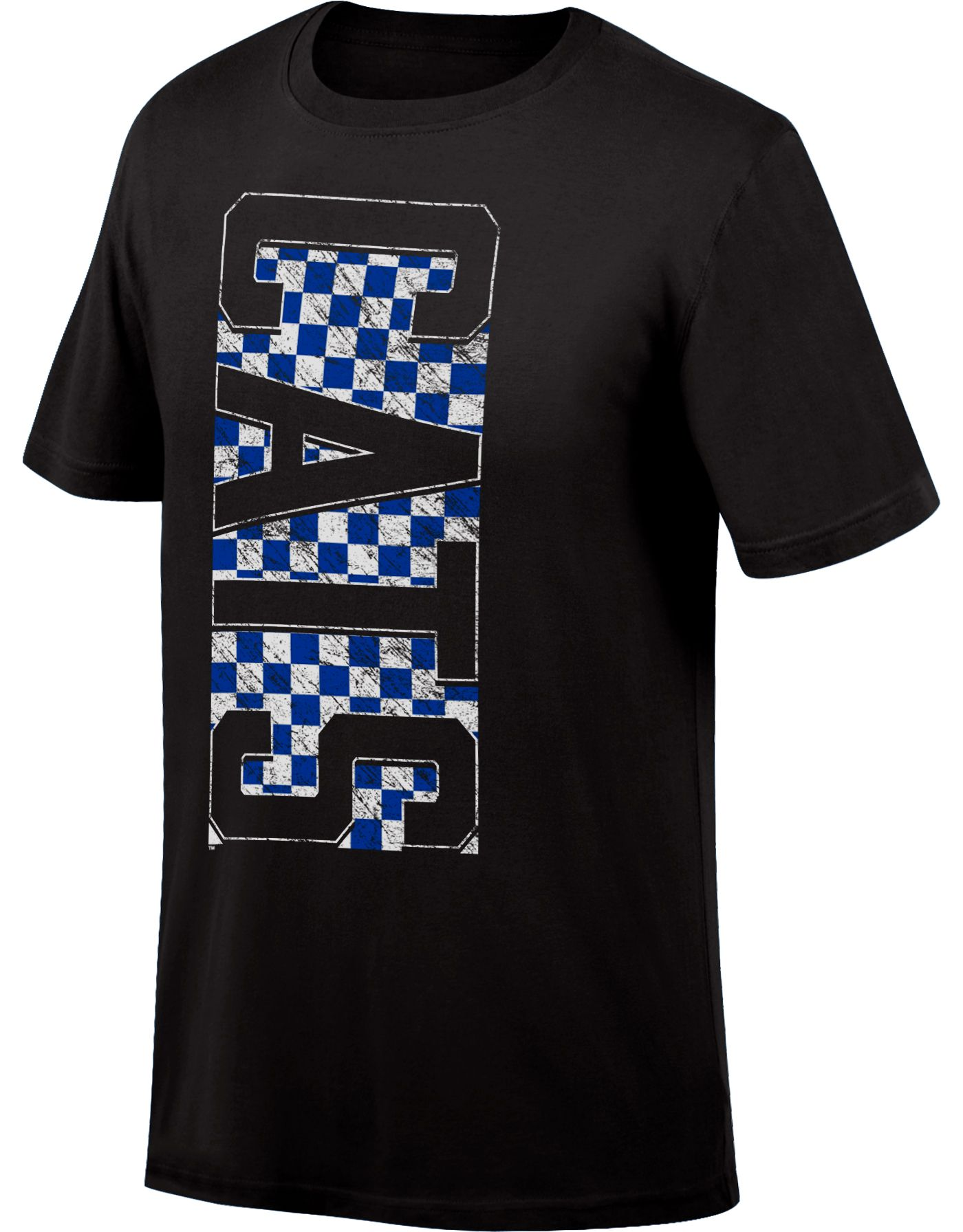Top of the World Youth Kentucky Wildcats Choice Black T-Shirt