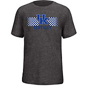 Top of the World Youth Kentucky Wildcats Staple Black T-Shirt