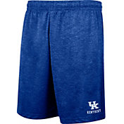 Top of the World Youth Kentucky Wildcats Blue Perimeter Shorts
