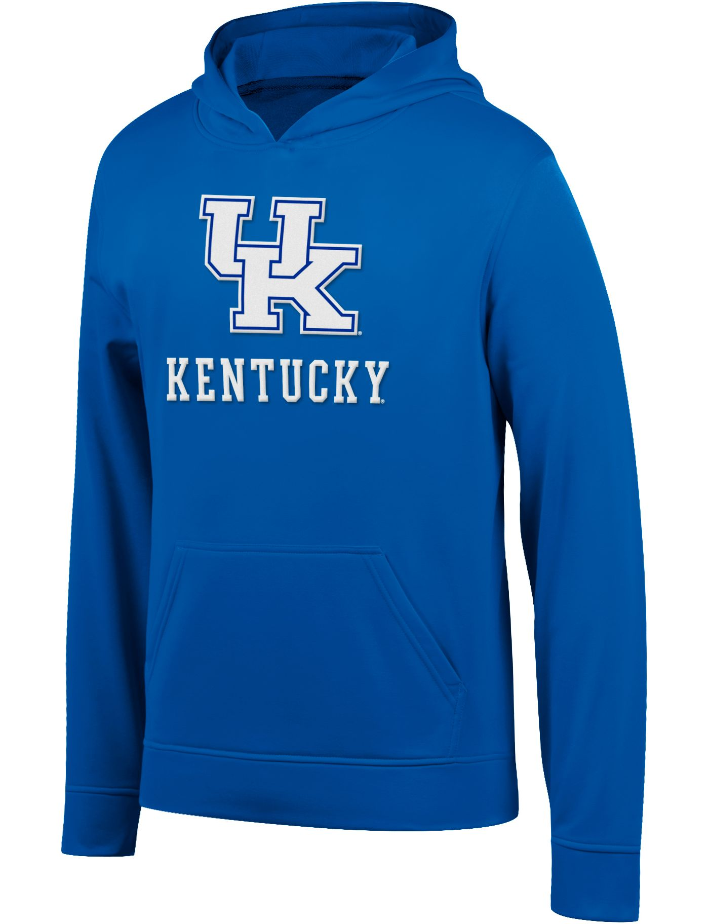 Top of the World Youth Kentucky Wildcats Blue Foundation Hoodie