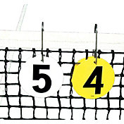 Tourna Portable Tennis Net Scorekeeper