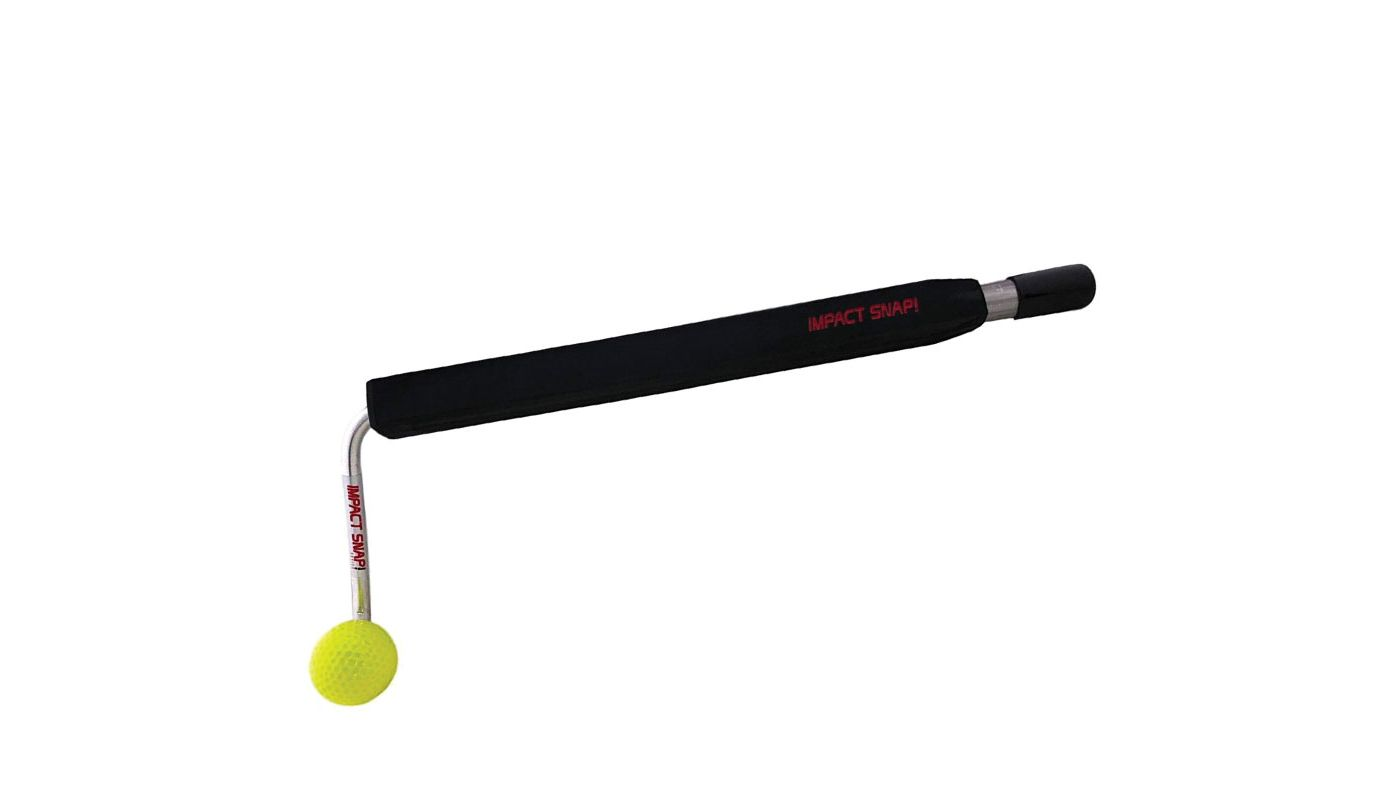 IMPACT SNAP Golf Swing Trainer