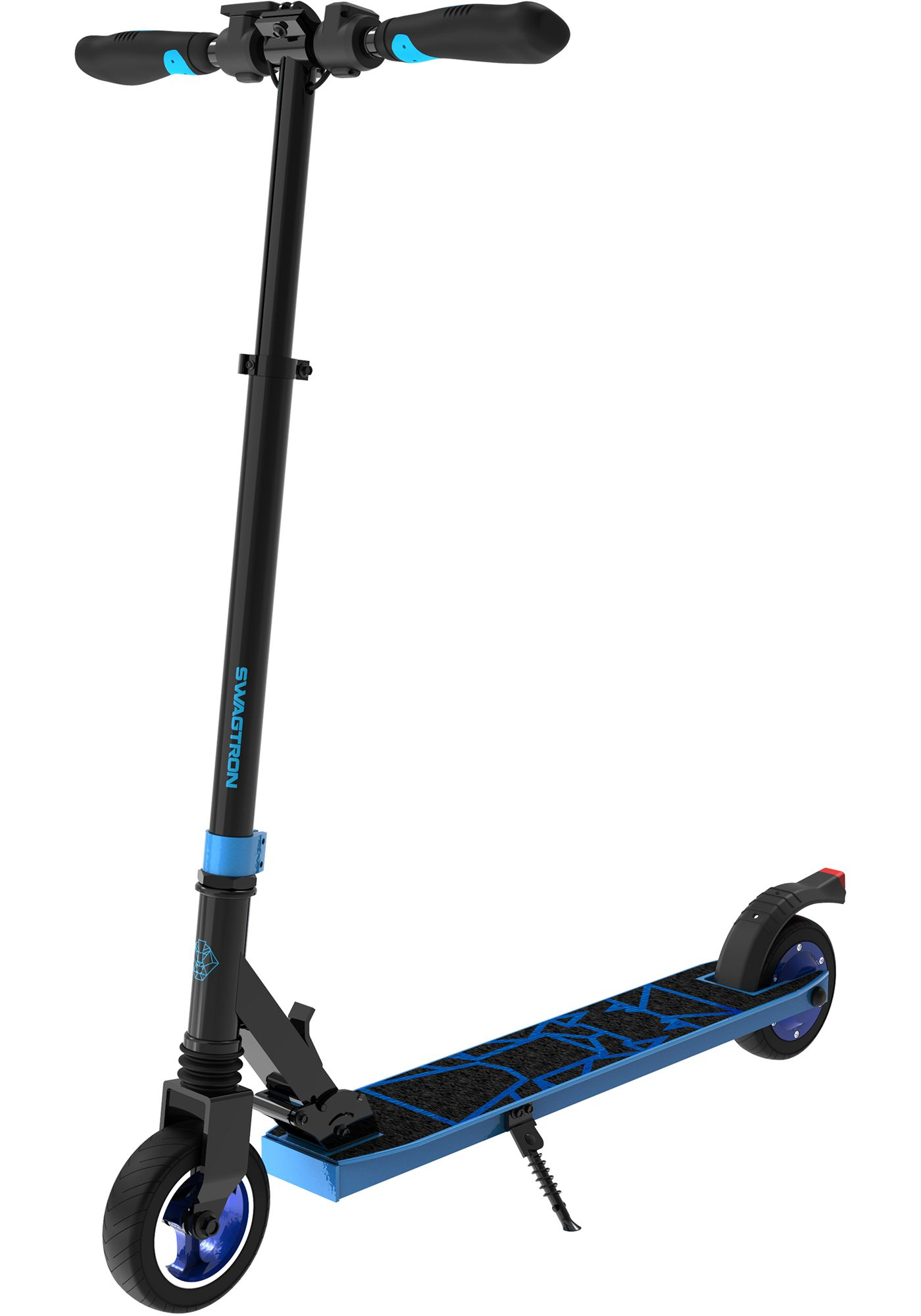 SWAGTRON Swagger 8 Electric Scooter