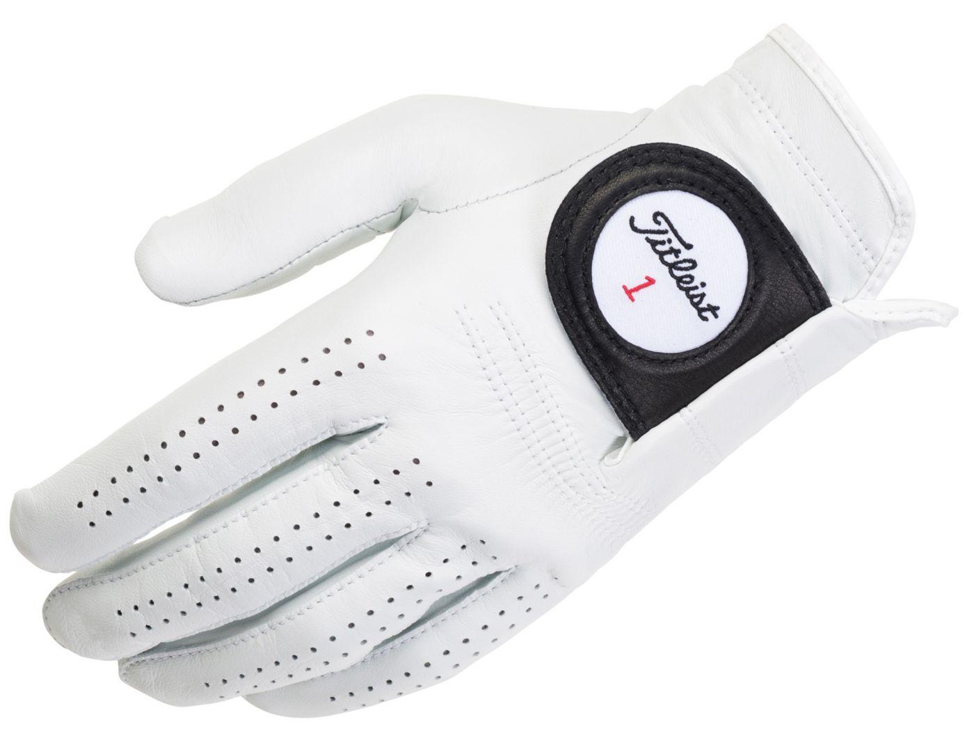 Titleist 2019 Players Golf Glove