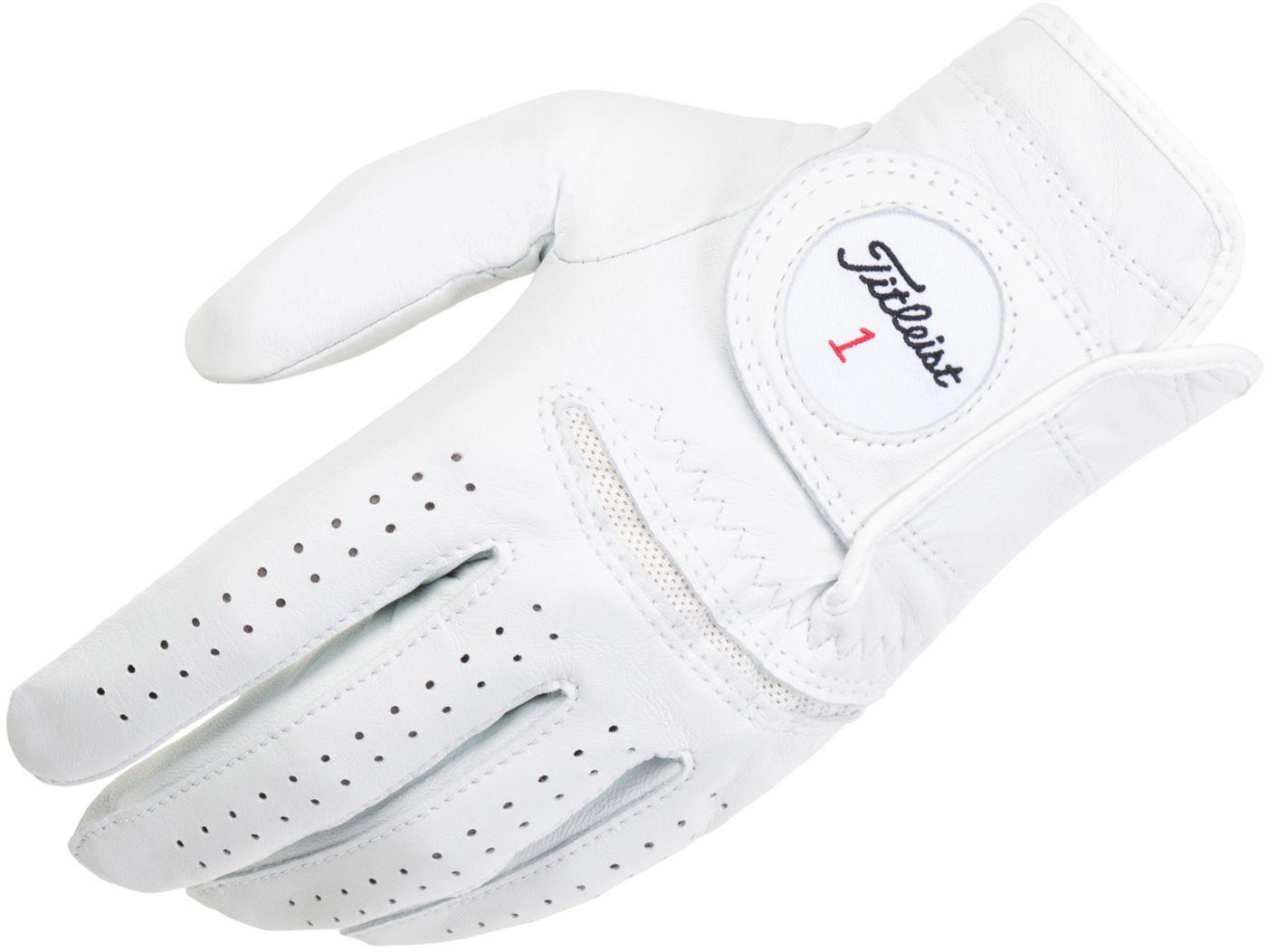 Titleist 2019 Perma Soft Golf Gloves