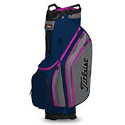 Titleist Men's 2020 Cart 14 Lightweight Cart Golf Bag