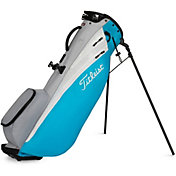 Titleist 2020 Players 4 Carbon Stand Golf Bag