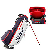 Titleist 2020 Players 4 Plus Stand Bag
