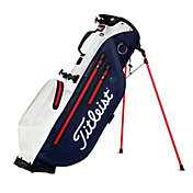 Titleist 2020 Players 4 StaDry Stand Golf Bag