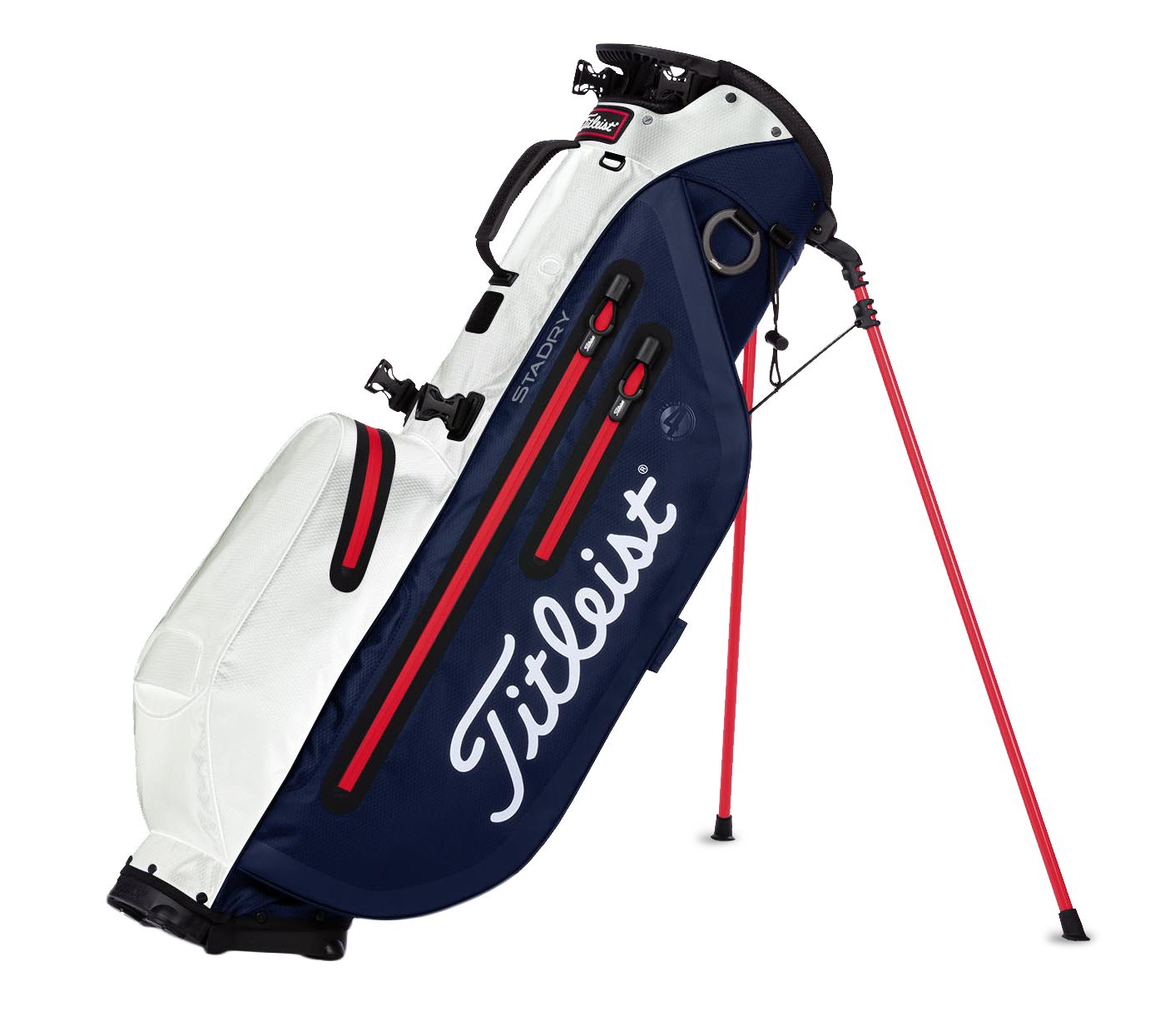 Titleist 2020 Players 4 StaDry Stand Golf Bag