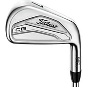 Titleist 620 CB Irons – (Steel)
