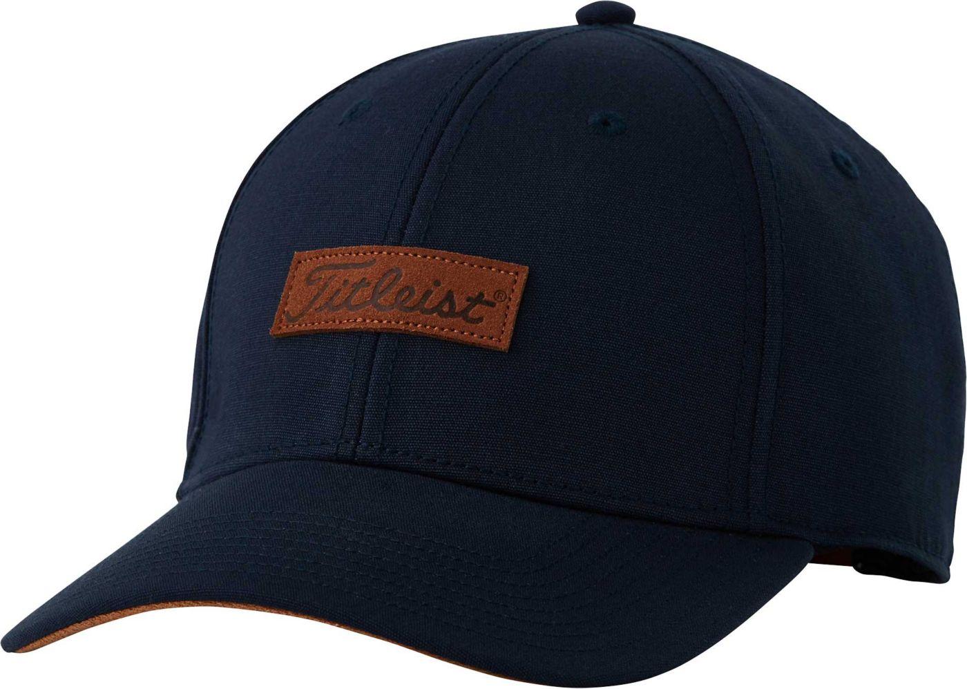 Titleist Men's Charleston Golf Hat