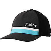 timeless design 7d7a1 1f048 Product Image · Titleist Men s Surf Stripe Golf Hat