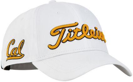 Titleist Men's Cal Golden Bears Performance Golf Hat