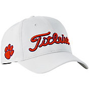 Titleist Men's Clemson Tigers Performance Golf Hat