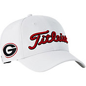 Titleist Men's Georgia Bulldogs Performance Golf Hat